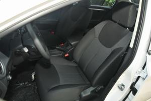荣威350 驾驶员座椅