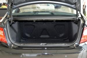 比亚迪G5 行李箱空间