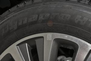 领航员轮胎规格