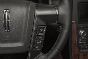 领航员方向盘功能键(右)