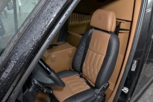 进口奔驰斯宾特 驾驶员座椅