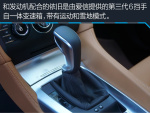 DS 6试驾2016款DS 6图片
