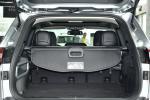 Jeep自由光(进口) 行李箱空间图