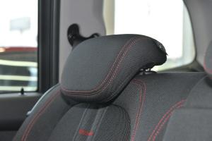 进口宝马2系多功能旅行车 后排头枕