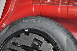 瑞风S2                 备胎品牌