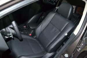 欧蓝德(进口)驾驶员座椅图片