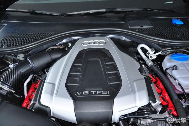 奥迪A6发动机 新款奥迪A6发动机 进口奥迪A6内饰图片 530701高清图片