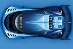 布加迪Vision Gran Tuismo概念车Vision Gran Tuismo概念车图片