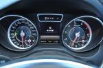 奔驰GLA级AMG仪表盘背光显示图片