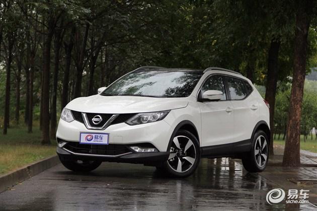 国产新逍客1.2T车型或将于2016年初上市
