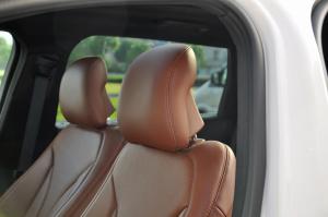 林肯MKX(进口)驾驶员头枕图片