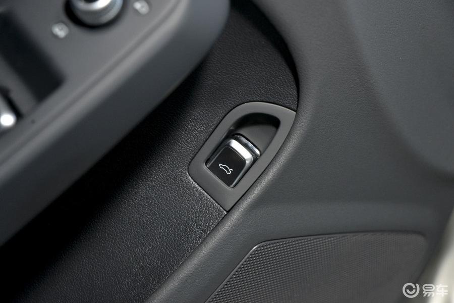 自动 标准型车内行李箱开启键汽车图片-汽车图片大全】-易车网高清图片
