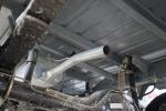 长安星卡                 排气管(排气管装饰罩)