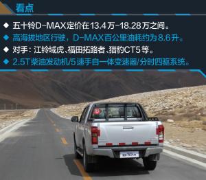 D-MAX文图2图片