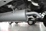 伽途T3 排气管(排气管装饰罩)