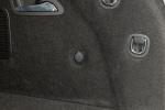 昂科威ENVISION 内饰-托帕石棕