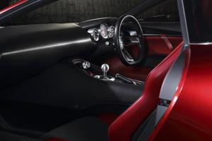 马自达RX-Vision(进口)图片