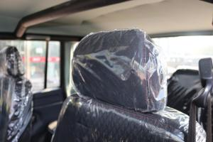 北汽BJ212 驾驶员头枕