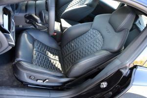 奥迪RS7(进口)驾驶员座椅图片