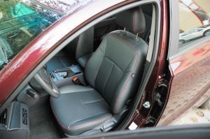 海马M6驾驶员座椅图片