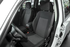 自由客驾驶员座椅图片