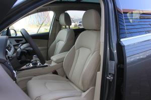 Q7驾驶员座椅