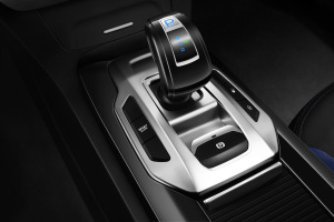 帝豪EV300新帝豪三厢EV图片