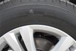 北汽幻速S3 备胎品牌
