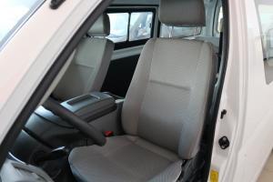 新风景G7                驾驶员座椅