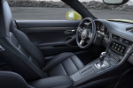 新款911 Trubo/Trubo S