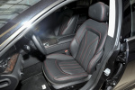 玛莎拉蒂总裁驾驶员座椅图片