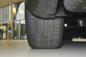 Quattroporte轮胎花纹
