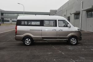 小海狮X30L正侧(车头向右)图片
