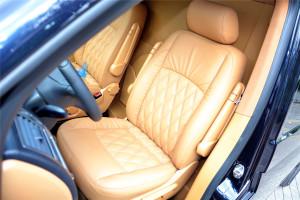 长久凯路威 驾驶员座椅