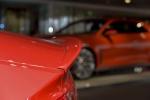 奥迪S5 S5 外观-米萨诺红珍珠漆