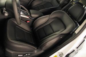 博越驾驶员座椅
