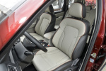 景逸XV驾驶员座椅图片