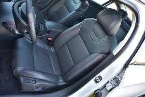 雪铁龙C5驾驶员座椅图片