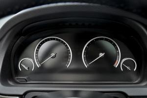 宝马5系GT(进口)仪表 图片