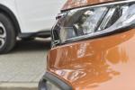本田XR-V XR-V 外观-琥珀橙
