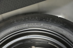 本田XR-V 备胎规格
