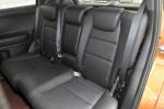 本田XR-V 后排座椅