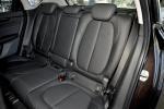 进口宝马2系运动旅行车 后排座椅