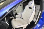 玛莎拉蒂GT驾驶员座椅图片