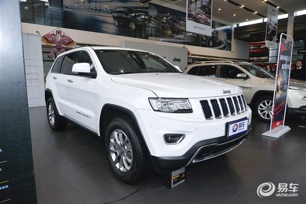 Jeep2016款大切诺基将于6月20日上市