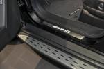 奔驰GLE级AMG            AMG GLE 外观-曜岩黑金属漆