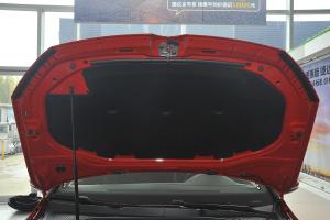 高尔夫GTI 高尔夫GTI 内饰-旋风红