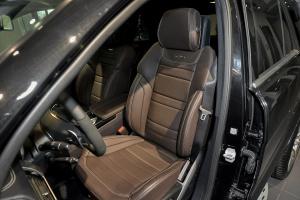 进口奔驰GLE级AMG 驾驶员座椅