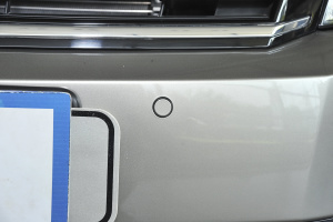 迈腾旅行轿车               迈腾旅行轿车 外观-琵琶褐金属漆