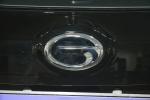 传祺GS5 Super 广汽传祺GS5 外观-典雅黑